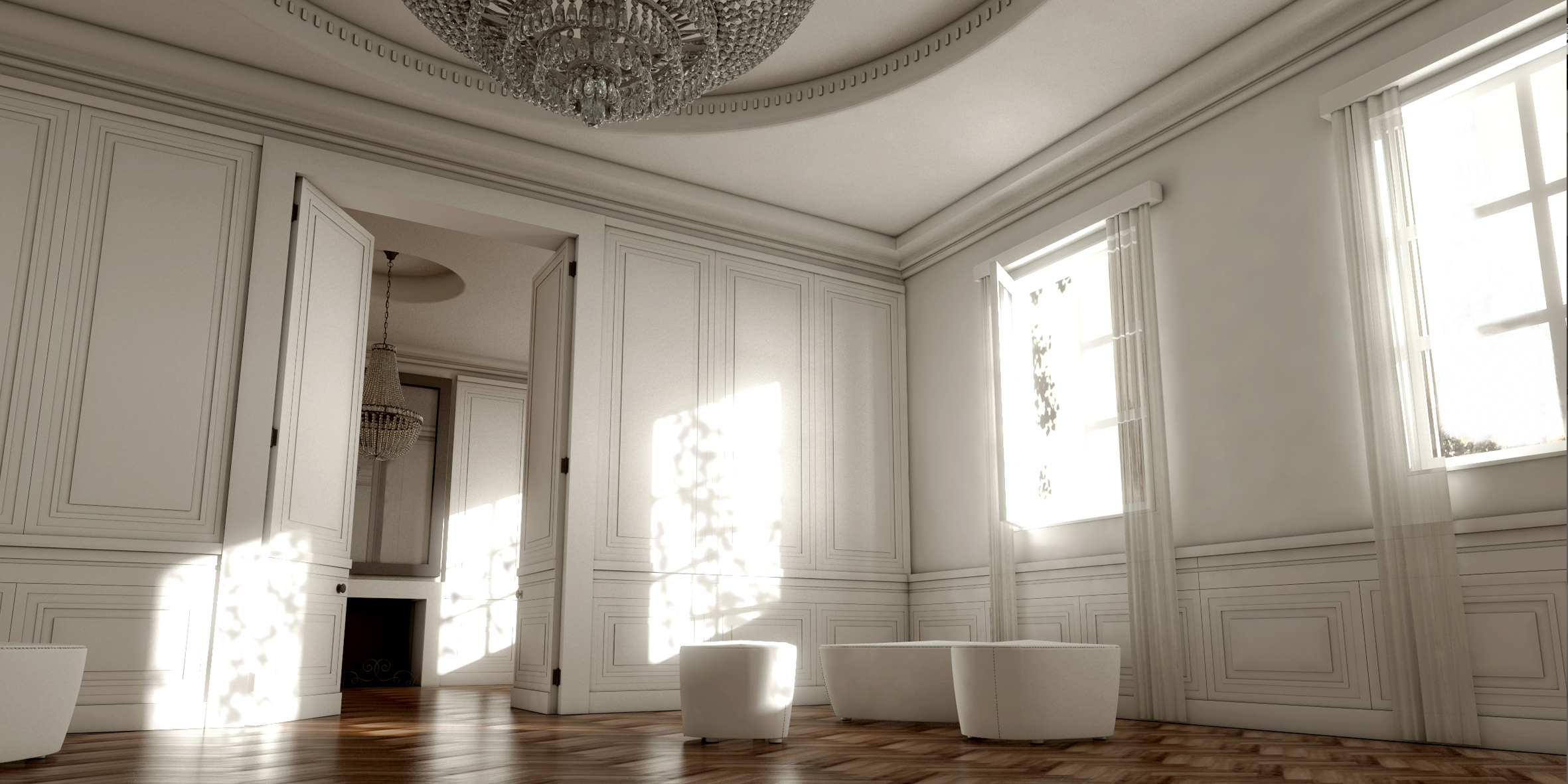Technical EmotionsLuxury Interior DesignItalyInterior